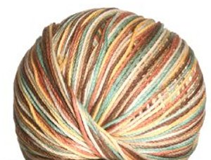 Austermann Algarve Color Yarn - 106 Autumn