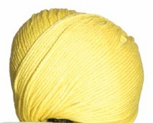 Austermann Algarve Grande Yarn - 309 Yellow