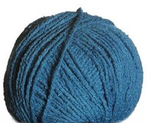 Elsebeth Lavold Bamboucle Yarn - 09 Peacock Blue
