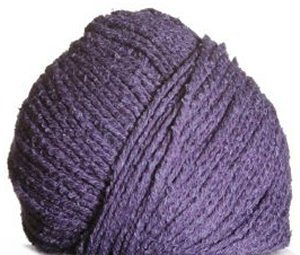 Elsebeth Lavold Bamboucle Yarn - 23 Light Purple