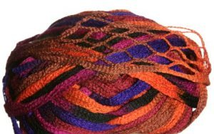 Rozetti Marina Yarn - 15 Halloween Glam