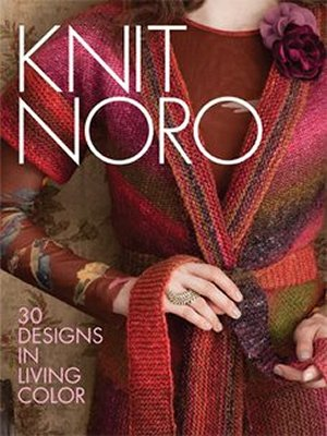Knit Noro - Knit Noro (Hardcover)