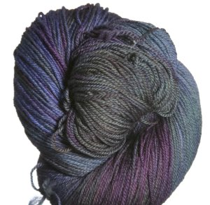 Dream In Color Smooshy Yarn - z330 Dusky Aurora