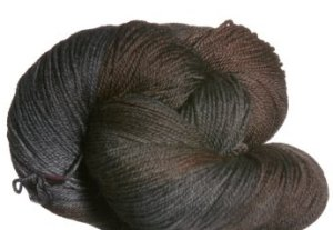 Dream In Color Smooshy Yarn - 350 Cocoa Kiss