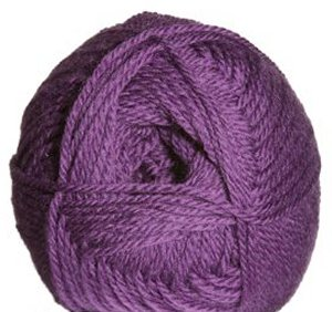 Stitch Nation Washable Ewe Yarn - 3540 Currant