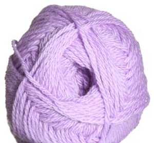 Stitch Nation Washable Ewe Yarn - 3582 Lilac