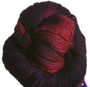 Malabrigo Worsted Merino Yarn - 127 - Azalea (Discontinued)