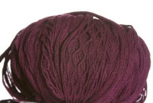 Trendsetter Flamenco Yarn - 371 Merlot (Limited Edition)