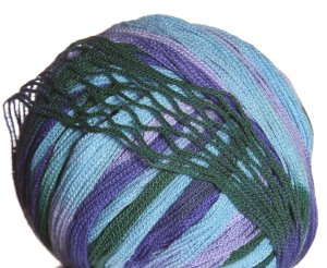 Trendsetter Flamenco Yarn - 1002 Water Hyacinth (Limited Edition)