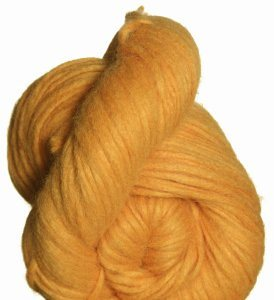 Blue Sky Fibers Techno Yarn - 1979 Tonic Orange