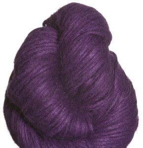 Blue Sky Alpacas Techno Yarn - 1982 Lounge Purple