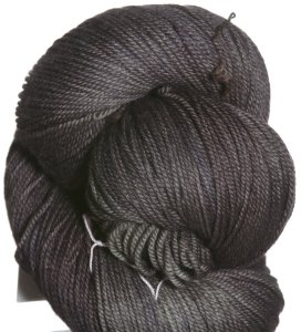 Madelinetosh Pashmina Yarn - French Grey (Discontinued)