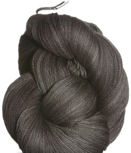 Madelinetosh Tosh Lace Yarn - French Grey