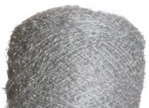Be Sweet Extra Fine Mohair Yarn - Light Grey (Discontinued)