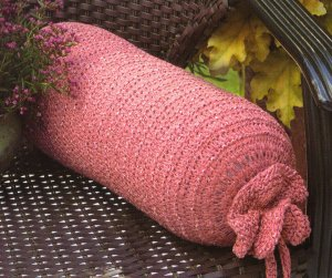 Berroco Bonsai Ginger Roll Kit - Crochet for Home