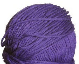 GGH Big Easy Yarn - 15 Purple