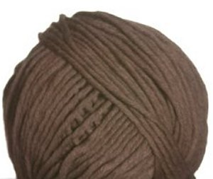 GGH Big Easy Yarn - 06 Dark Brown