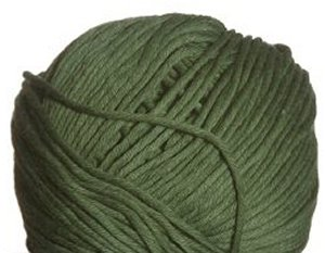GGH Big Easy Yarn - 30 Dark Olive