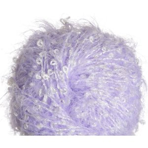 On Line Punta - Linie 43 Yarn - 32 Lavender