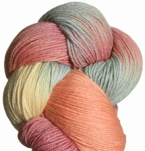 Lorna's Laces Solemate Yarn - Glenwood