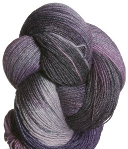 Lorna's Laces Solemate Yarn - Twilight