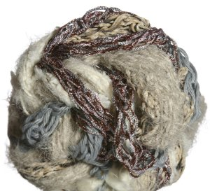 Trendsetter Orbit Yarn - 3004 Brown Earth