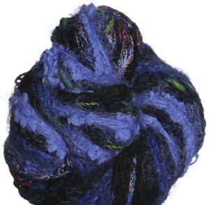 Trendsetter Orbit Yarn - 3844 Blue Multi