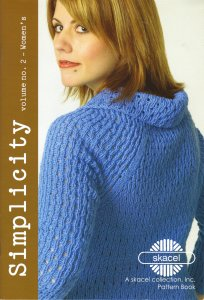 Simplicity Books - Vol. 2 - Women's