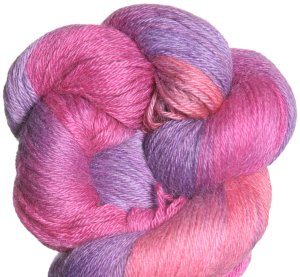 Lorna's Laces Honor Yarn - Iris Garden