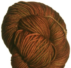 Madelinetosh Tosh Chunky Yarn - Copper Penny (Discontinued)