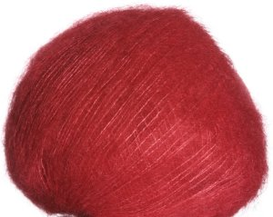 Debbie Bliss Angel Yarn - 20 Red (Discontinued)