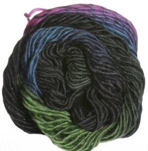Wisdom Yarns Poems Yarn - 172 New Galaxy
