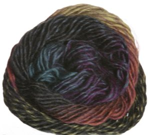 Wisdom Yarns Poems Yarn - 579 Shadow Spectrum