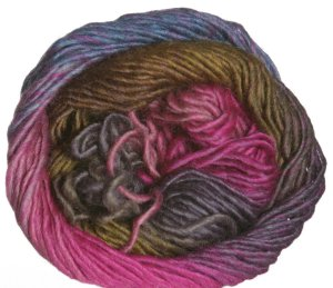 Wisdom Yarns Poems Yarn - 584 Aurora