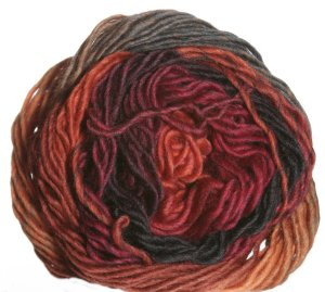Wisdom Yarns Poems Yarn - 591 Vesuvius