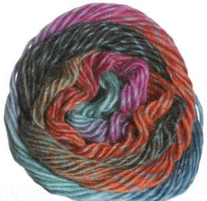 Wisdom Yarns Poems Yarn - 594 Sunset Drive