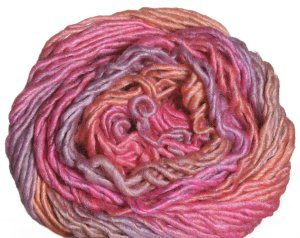 Wisdom Yarns Poems Silk Yarn - 737 Ribbon Reef