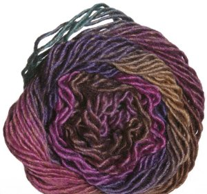 Wisdom Yarns Poems Silk Yarn - 802 Almost Dusk