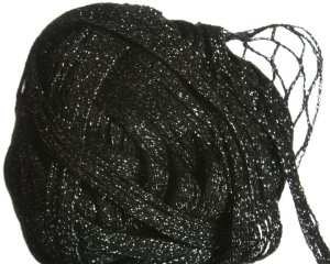 Rozetti Marina Glitz Yarn - 52001 Night