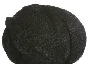 Rozetti Flora Yarn - 610-01 Black