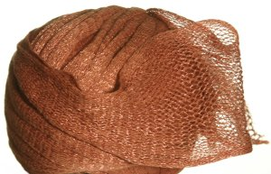 Rozetti Flora Yarn - 610-05 Rust