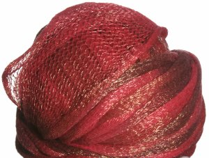 Rozetti Flora Yarn - 611-09 Poppies
