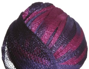 Rozetti Flora Yarn - 611-10 Berry Crush