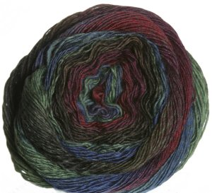 Wisdom Yarns Poems Sock Yarn - 956 Vista