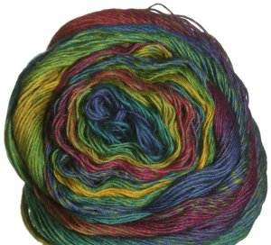 Wisdom Yarns Poems Sock Yarn - 958 Cruise