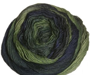 Wisdom Yarns Poems Sock Yarn - 962 Open Seas