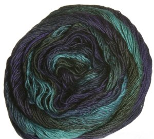 Wisdom Yarns Poems Sock Yarn - 964 Aurora Borealis