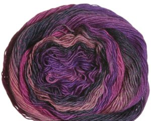 Wisdom Yarns Poems Sock Yarn - 966 Pulsar