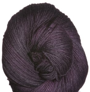 SweetGeorgia Tough Love Sock Yarn - Blackberry (Discontinued)