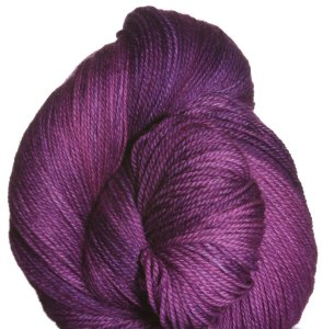 SweetGeorgia Tough Love Sock Yarn - Boysenberry (Discontinued)